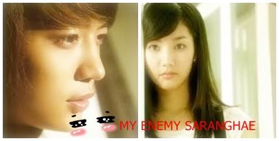 [FF PARTY] My Enemy… Saranghae