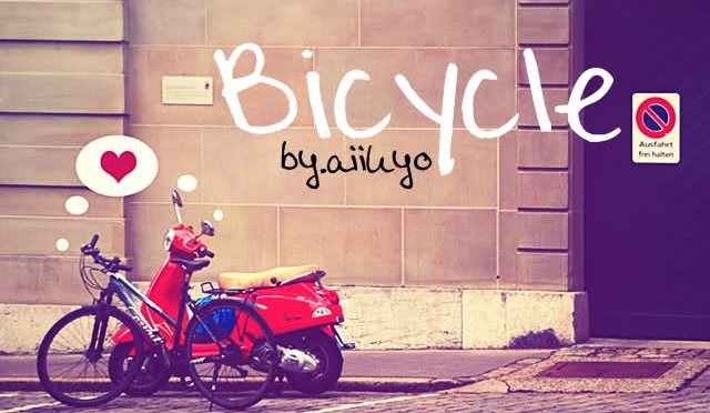 Bicycle – Part 1