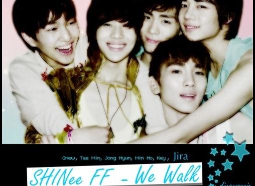 We Walk [Part VIII] – Jonghyun's Scandal