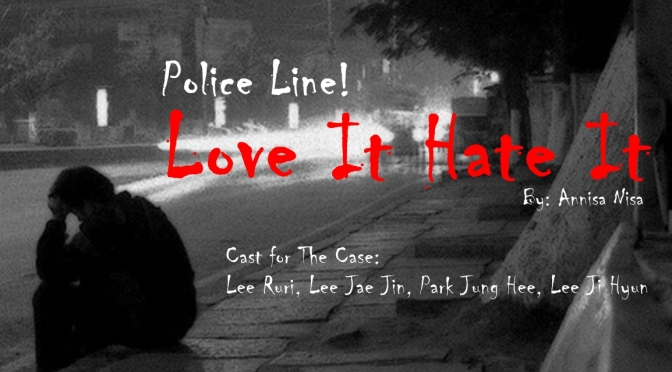 Love It Hate It – Part 2