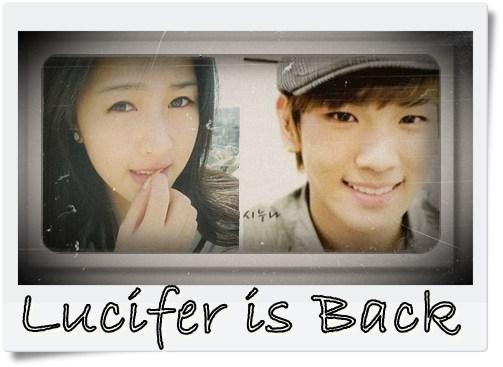 Lucifer is Back