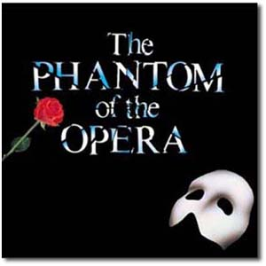 The Phantom Of The Opera – Part 1