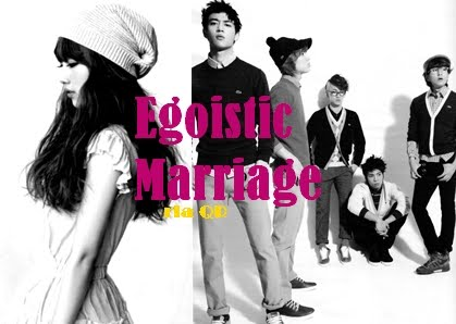 Egoistic Marriage: SM University (II)