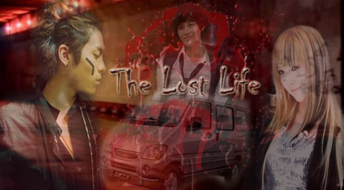 The Lost Life [2.2]