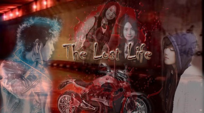 The Lost Life [1.2]