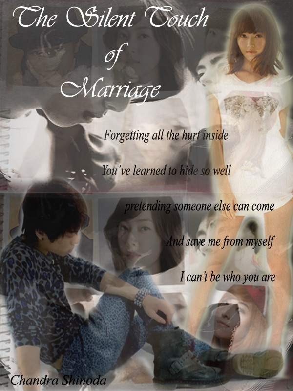 The Silent Touch of Marriage copy