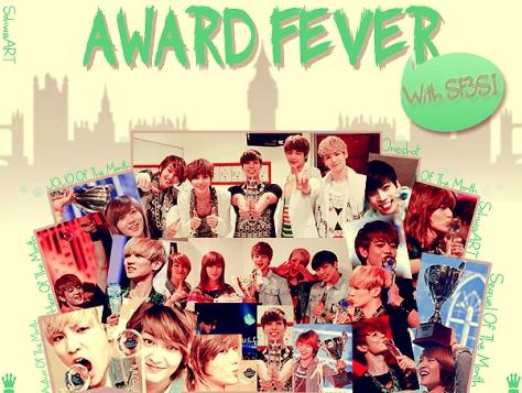 AwardFever_sohwa