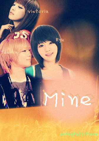 Mine by Jjongthia