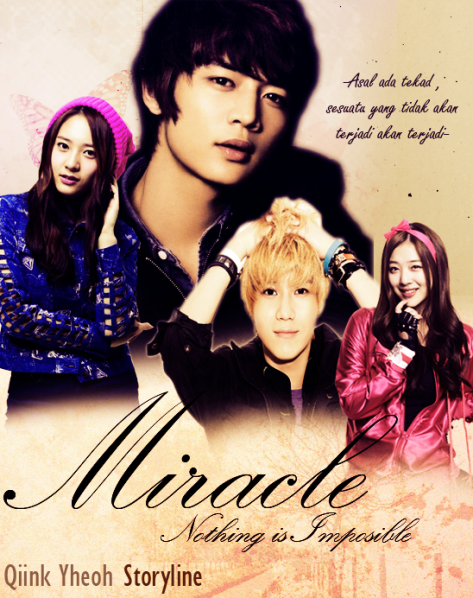 miracle - by depoyers