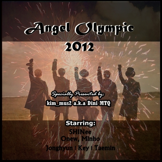 Angel Olympic 2012