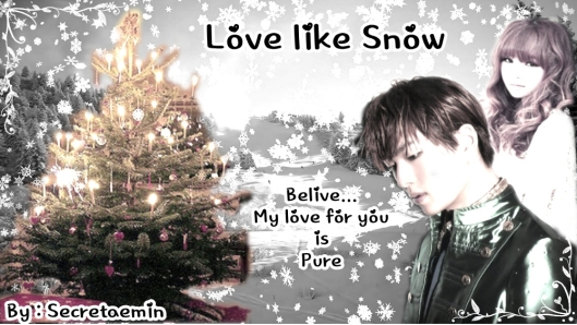 Love like snow