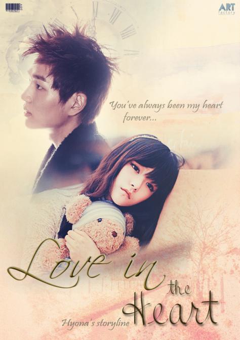 loveintheheart