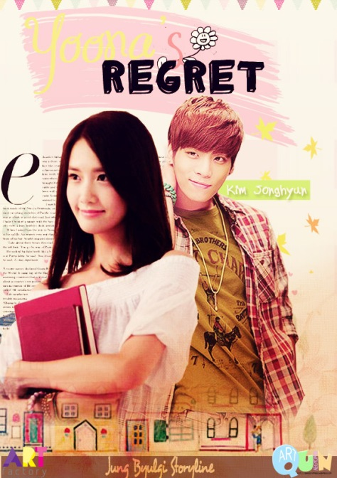 yoona-regret
