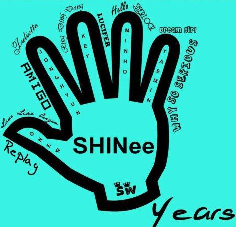 SHINee (1)