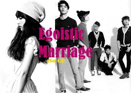 Egoistic Marriage