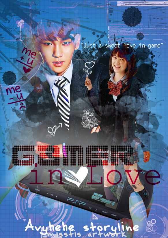 gamer-in-love cover