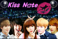kiss note
