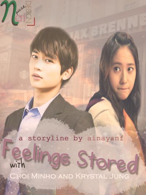 feelings stored