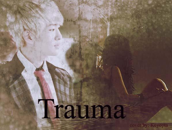 trauma cover