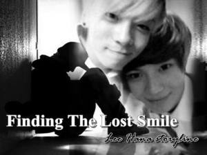 Finding The Lost Smile