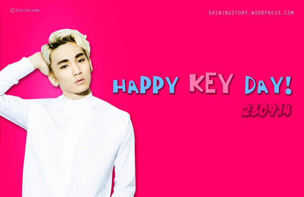happykeyday